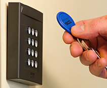 manchester Access Control