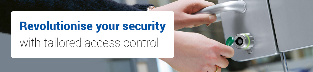 Access Control Manchester