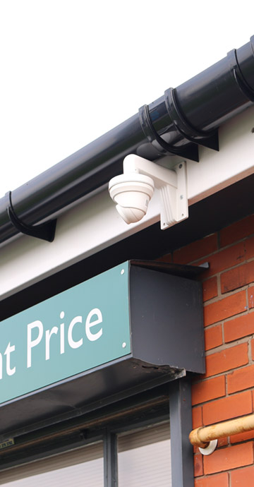 CCTV Systems Manchester