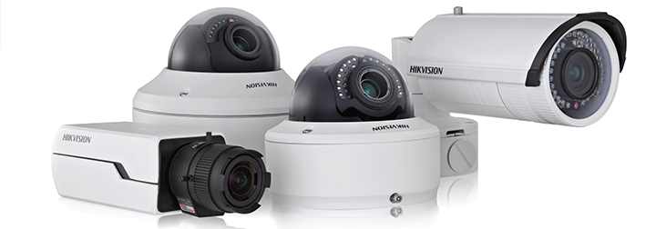 Manchester CCTV Installers