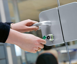 Commercial Locksmiths Manchester