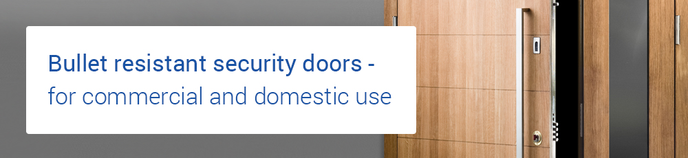 Steel Security Doors Manchester
